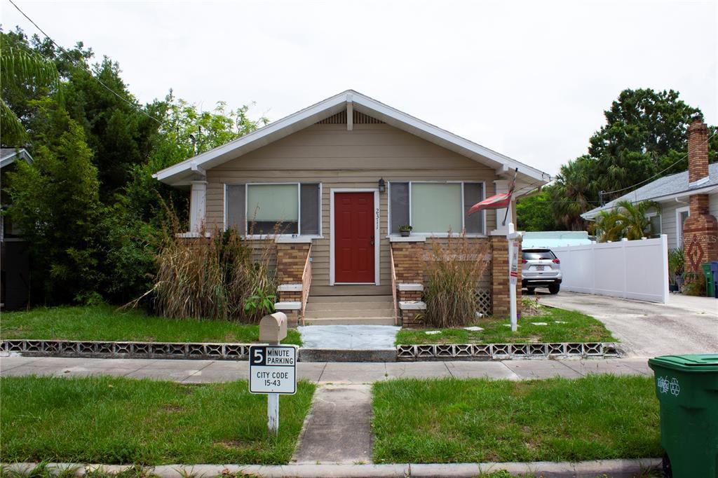 2311 W NORTH B STREET, TAMPA FL 33609