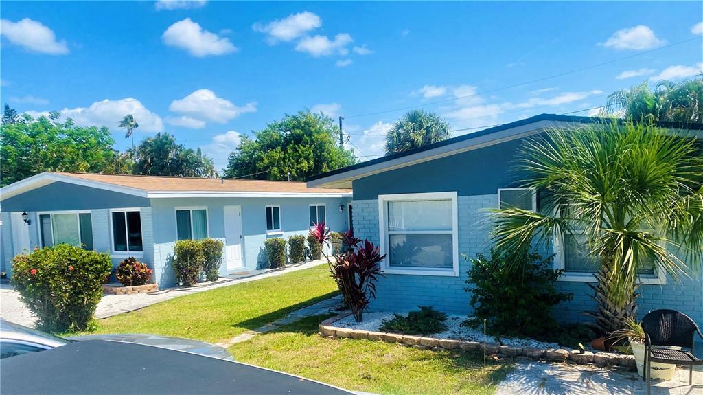 13301 2ND STREET E, MADEIRA BEACH FL 33708