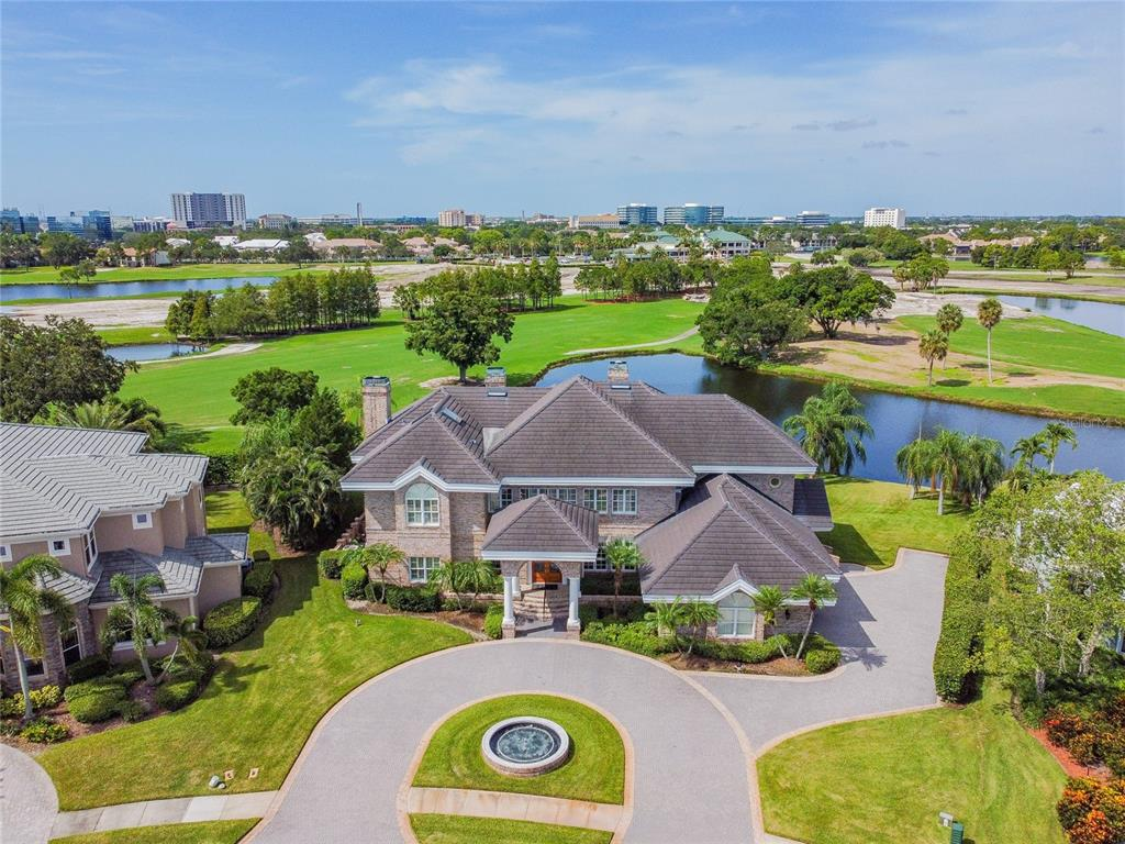 14366 EAGLE POINTE DRIVE, CLEARWATER FL 33762