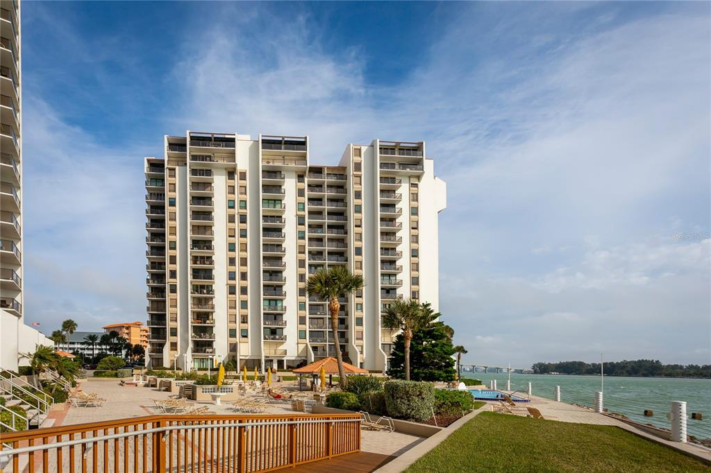 450 GULFVIEW BOULEVARD S # 1708, CLEARWATER FL 33767