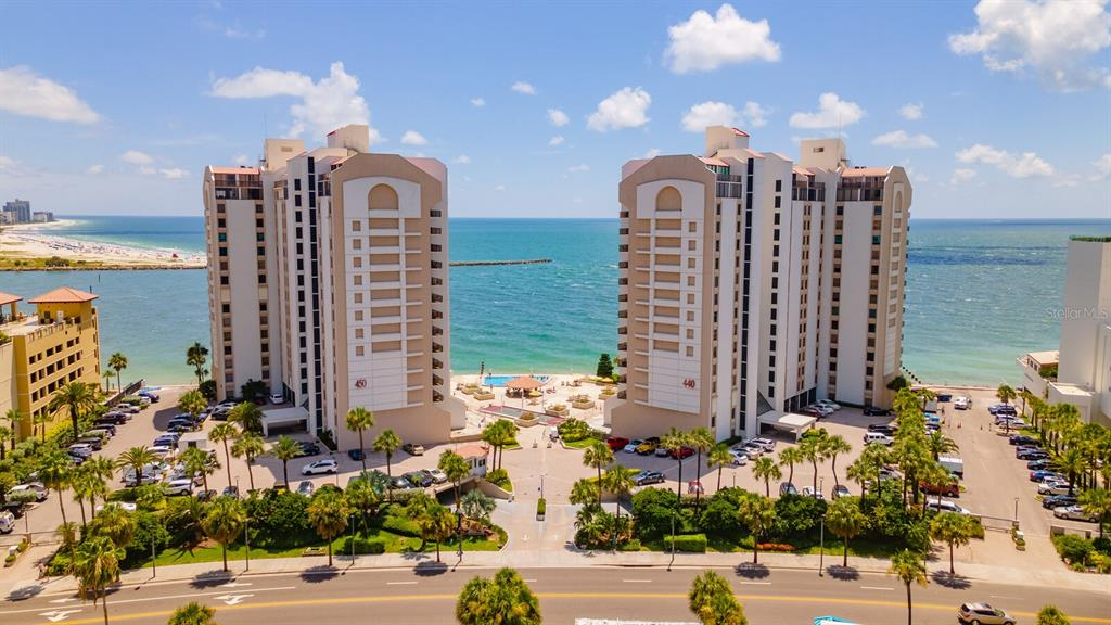 450 S GULFVIEW BOULEVARD # 407, CLEARWATER FL 33767
