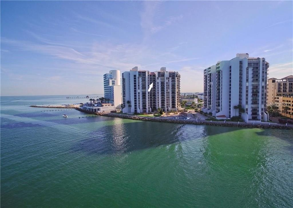 440 S GULFVIEW BOULEVARD # 1404, CLEARWATER FL 33767