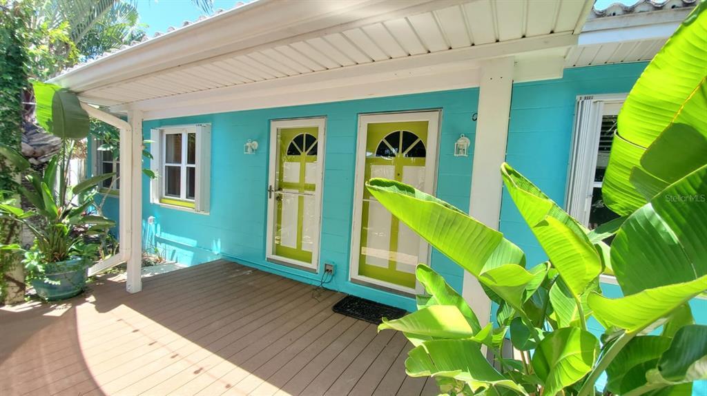 256 144TH AVENUE, MADEIRA BEACH FL 33708