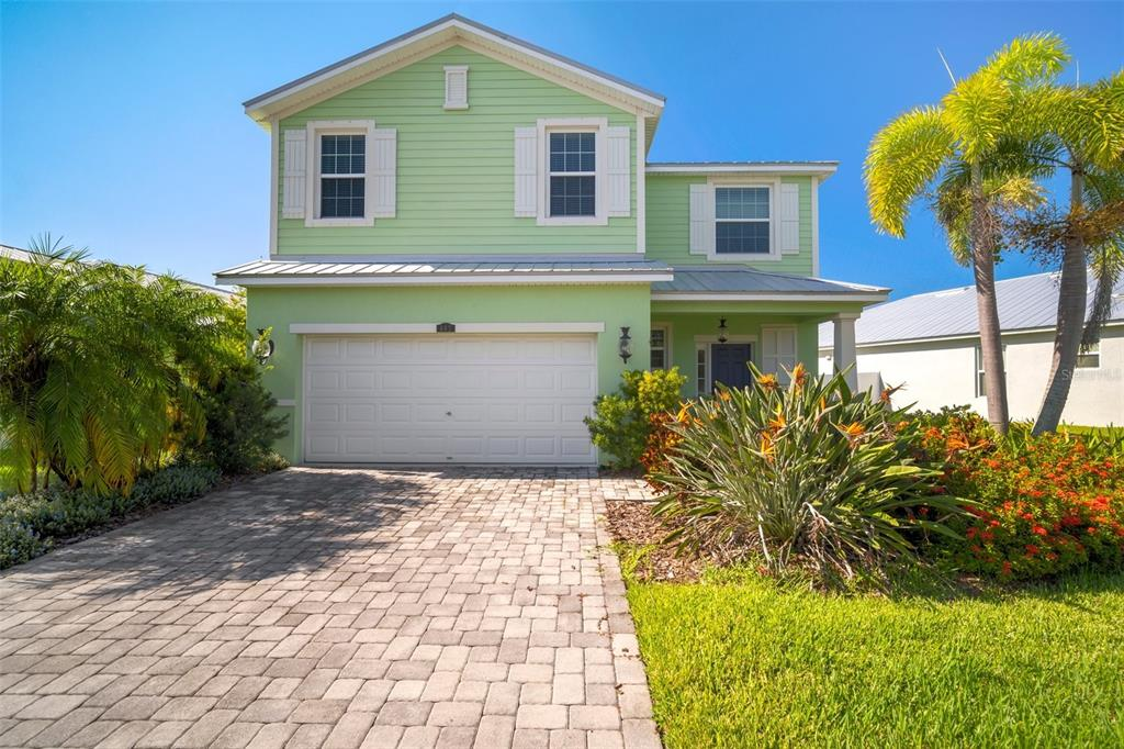462 BAHAMA GRANDE BOULEVARD, APOLLO BEACH FL 33572
