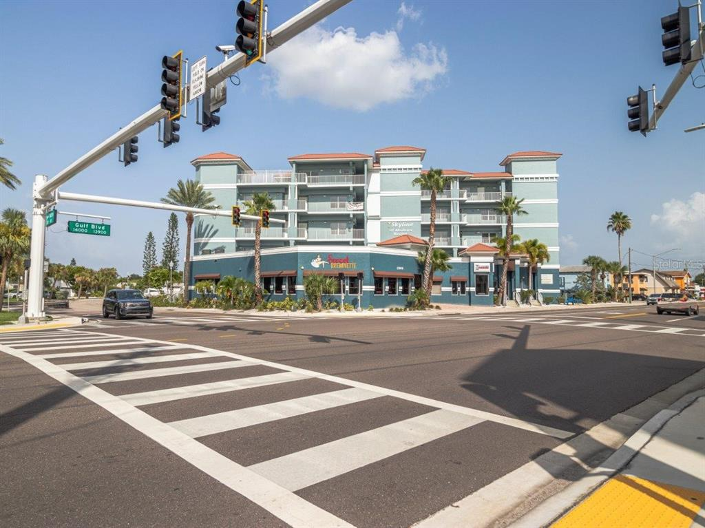 13999 GULF BOULEVARD # C5, MADEIRA BEACH FL 33708
