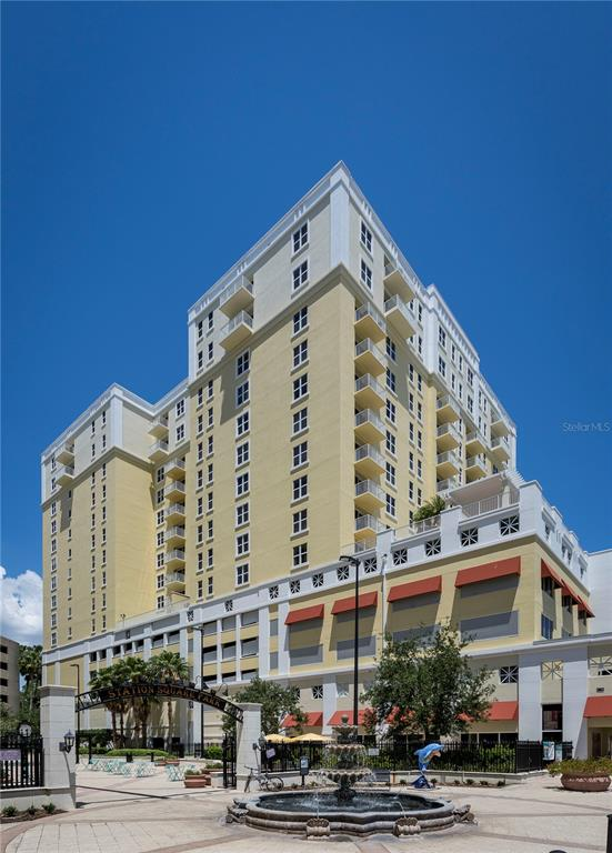 628 CLEVELAND STREET # 901, CLEARWATER FL 33755
