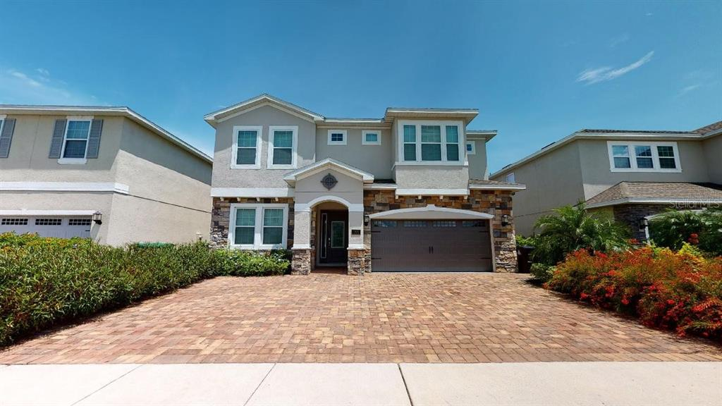 , Residential: 8 Beds, 8 Baths, In KISSIMMEE., Wheelchair Accessible Homes