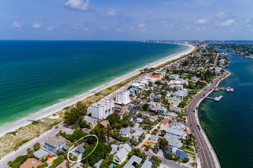 112 4TH AVENUE, ST PETE BEACH FL 33706