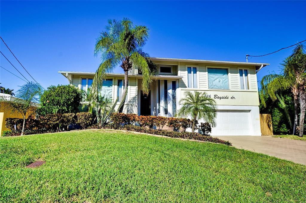 146 BAYSIDE DRIVE, CLEARWATER FL 33767