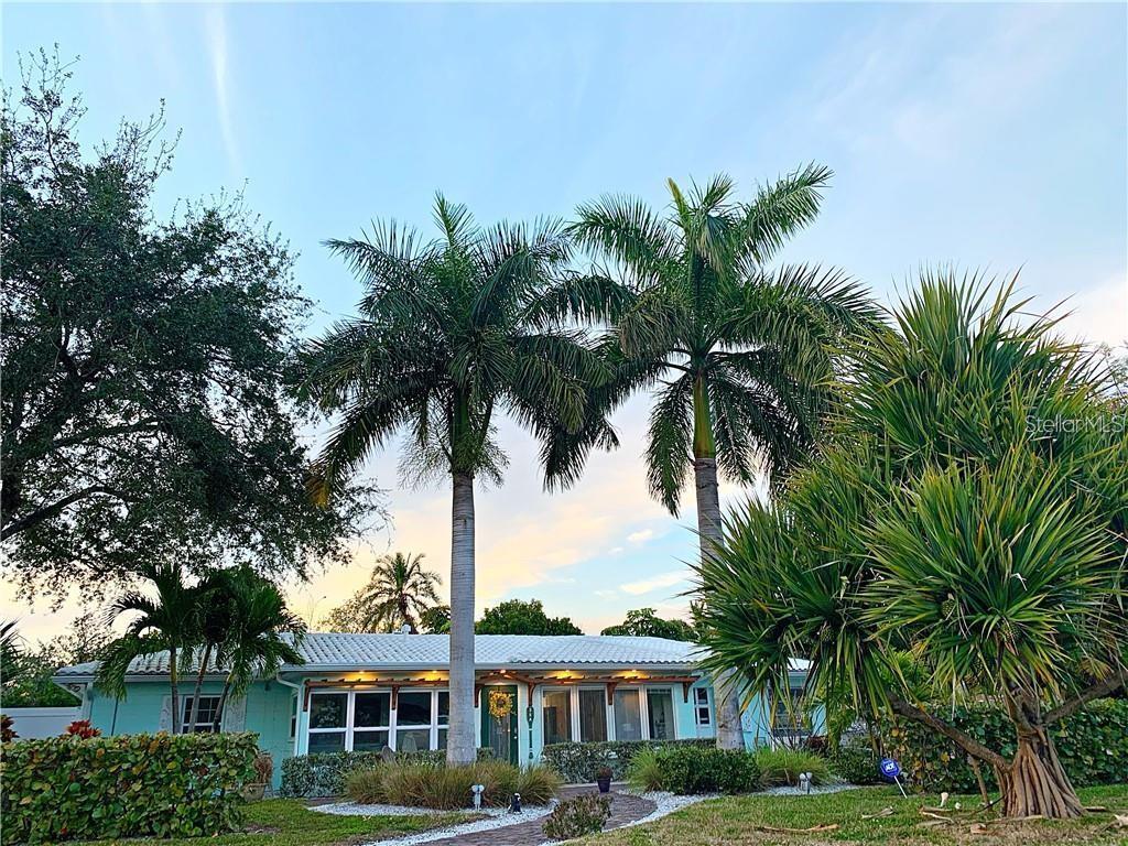 35 DOLPHIN DRIVE # A, TREASURE ISLAND FL 33706