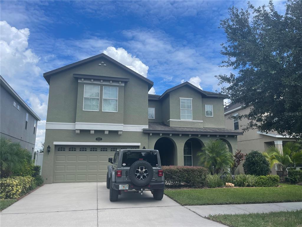 19227 EARLY VIOLET DRIVE, TAMPA FL 33647