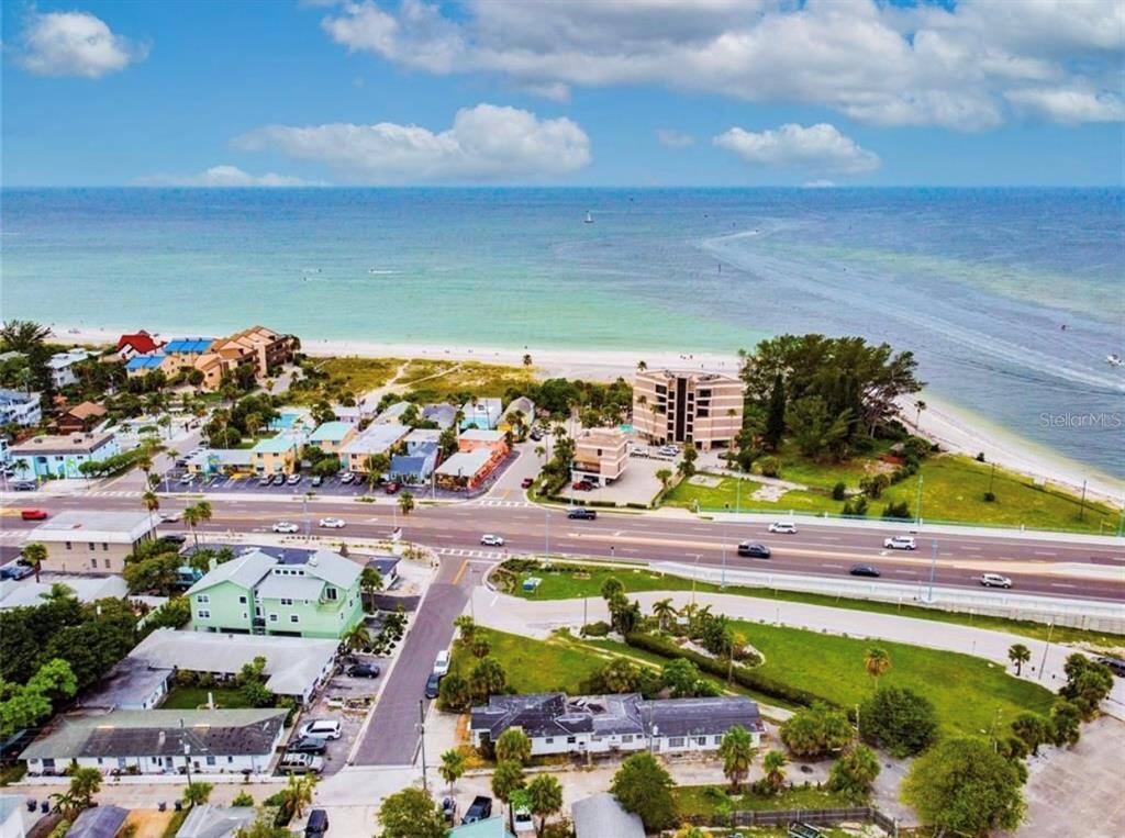 112 127TH AVENUE, TREASURE ISLAND FL 33706