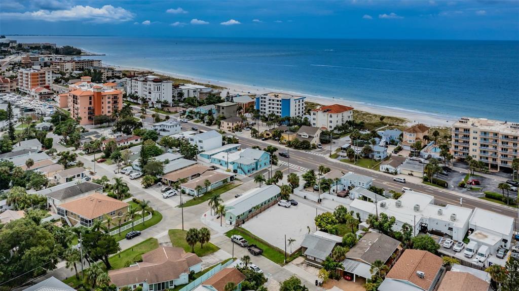 13418 1ST STREET E, MADEIRA BEACH FL 33708