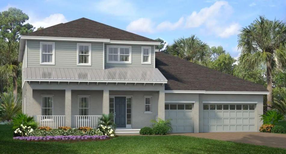 826 MANNS HARBOR DRIVE, APOLLO BEACH FL 33572