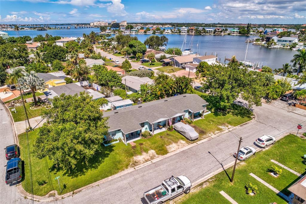 100 B STREET, MADEIRA BEACH FL 33708