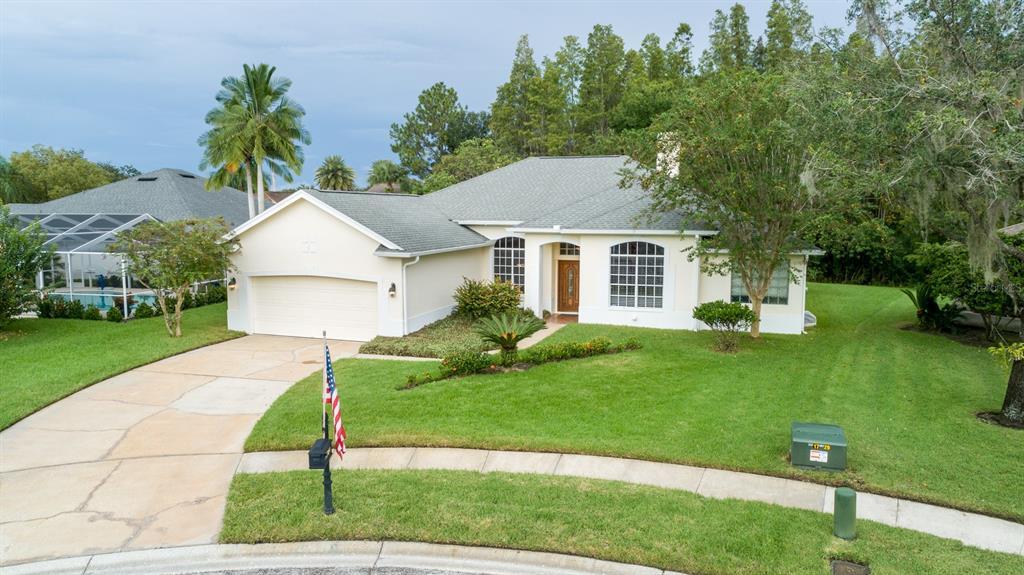18414 CANARY LANE, LUTZ FL 33558
