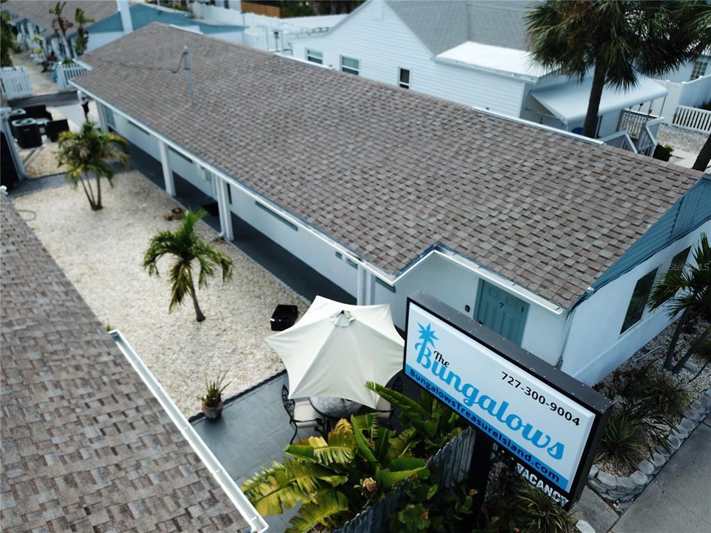 12321 GULF BOULEVARD, TREASURE ISLAND FL 33706