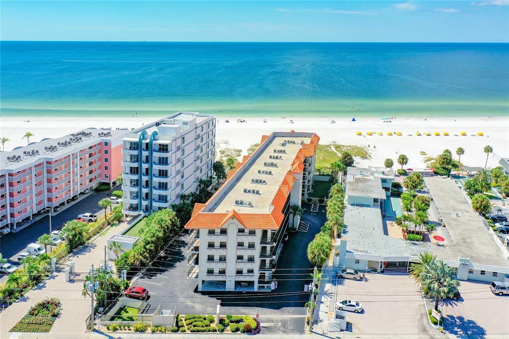 4000 GULF BOULEVARD # 307, ST PETE BEACH FL 33706
