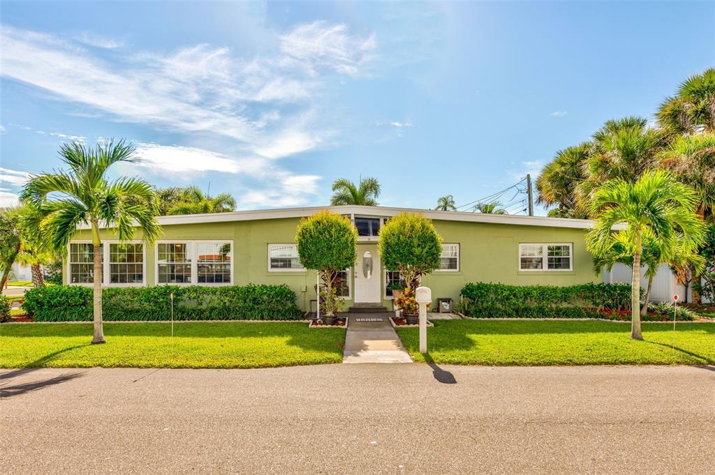 5 163RD AVENUE, REDINGTON BEACH FL 33708