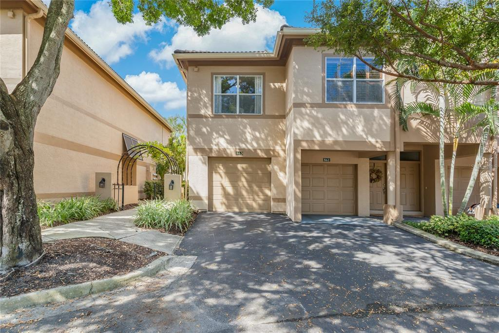 863 NORMANDY TRACE ROAD # 863, TAMPA FL 33602