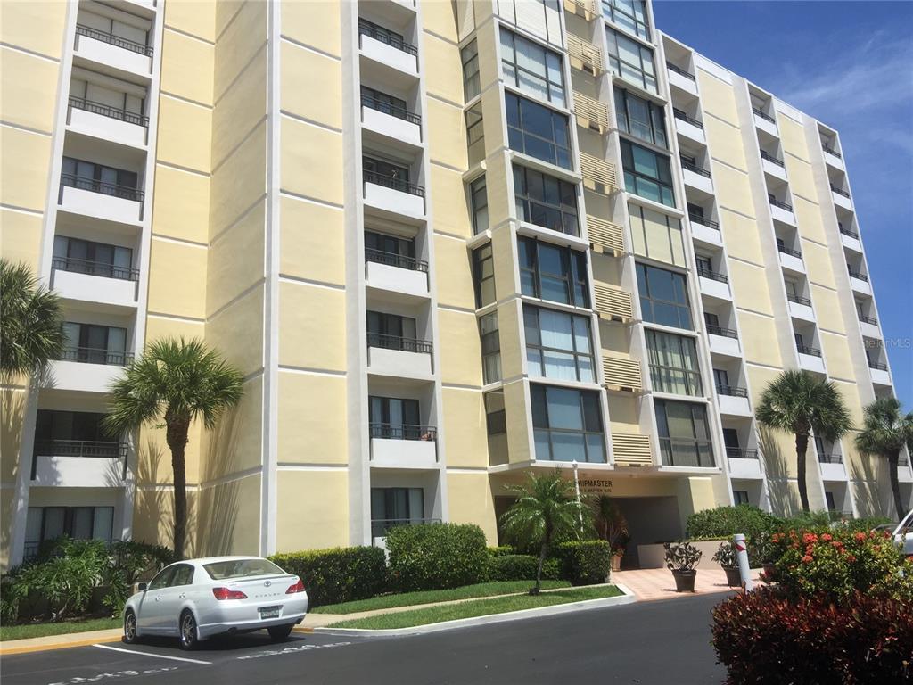 800 S GULFVIEW BOULEVARD # 303, CLEARWATER BEACH FL 33767