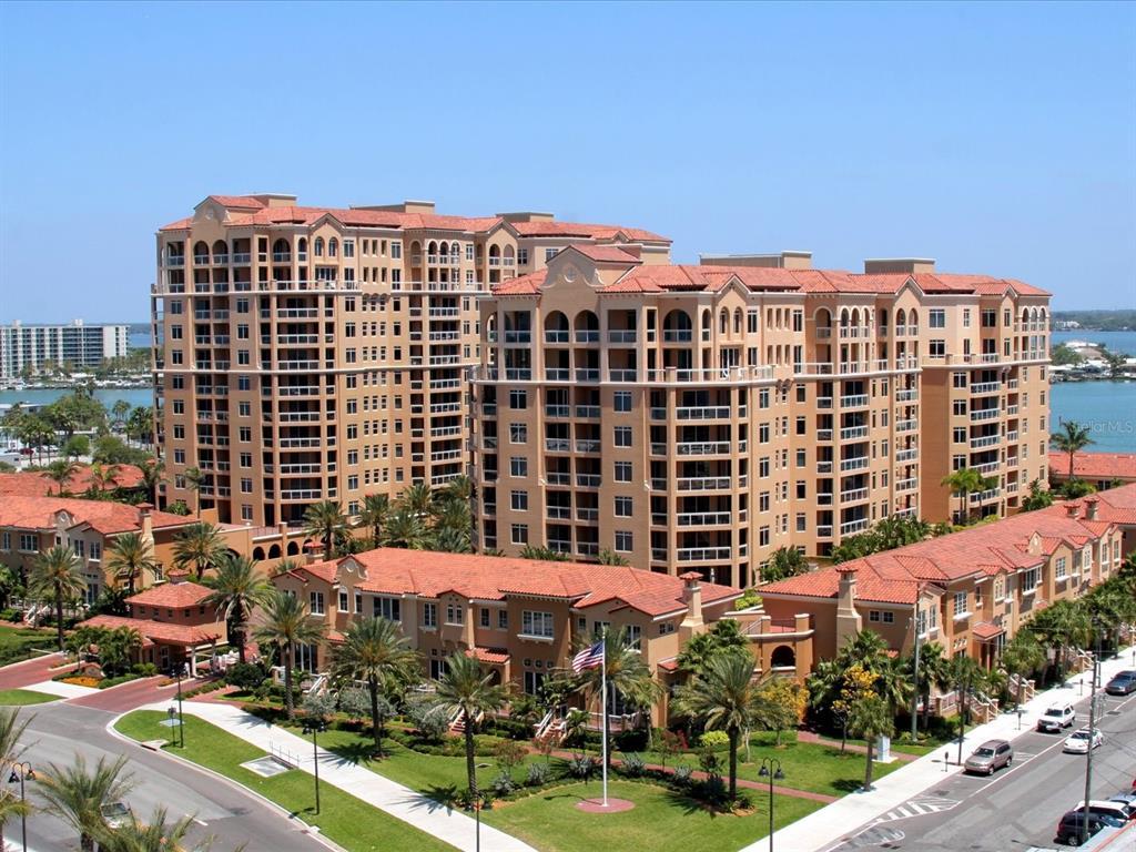 521 MANDALAY AVENUE # 401, CLEARWATER BEACH FL 33767