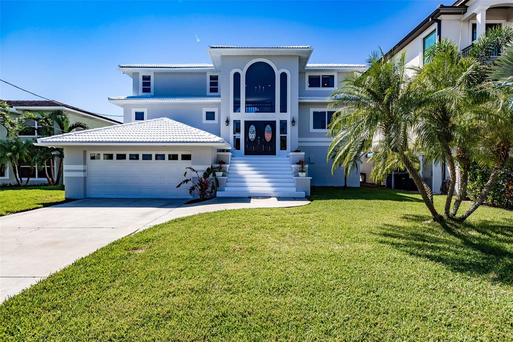 227 BAYSIDE DRIVE, CLEARWATER FL 33767