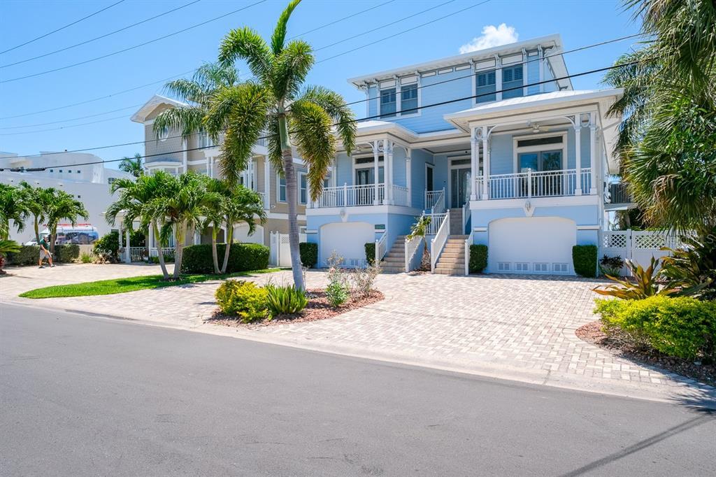 644 BOCA CIEGA ISLE DRIVE, ST PETE BEACH FL 33706