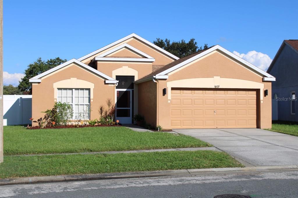 18137 LEAFWOOD CIRCLE, LUTZ FL 33558