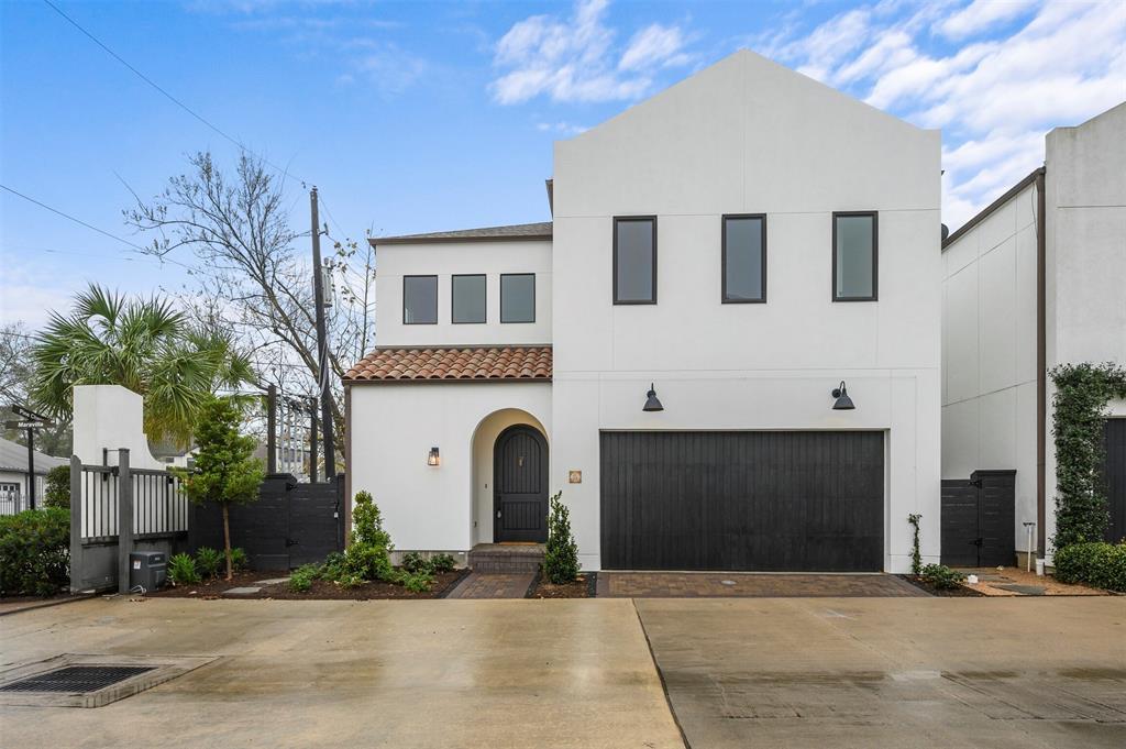 1703 Maravilla Drive, Houston, TX 77055 - Property Listing at The Reyna Group