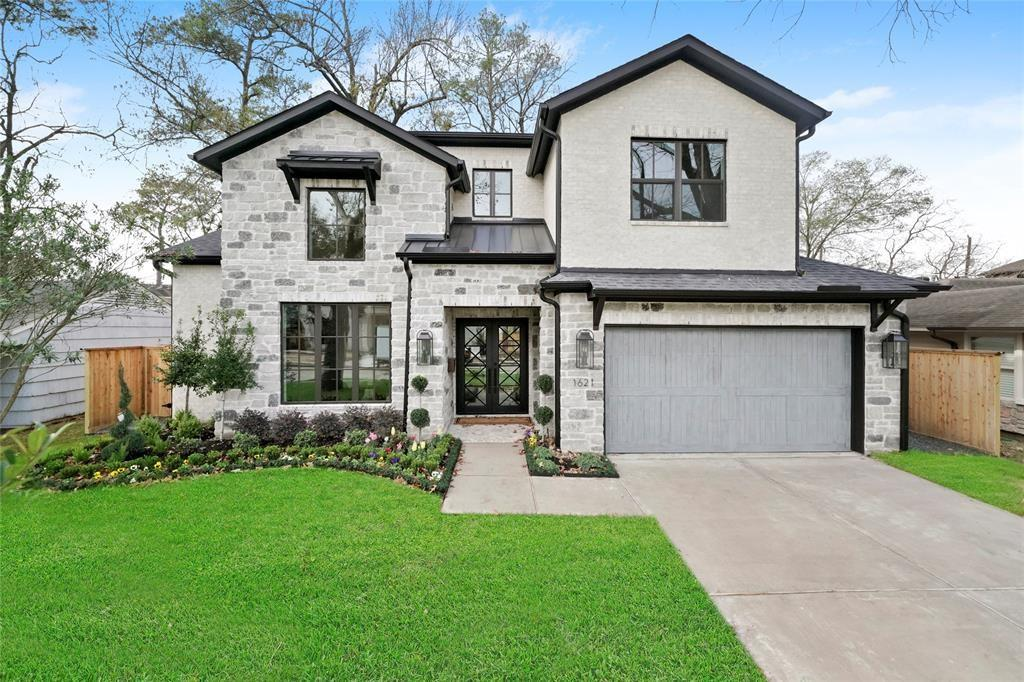1941 Restridge Drive, Houston, TX 77055