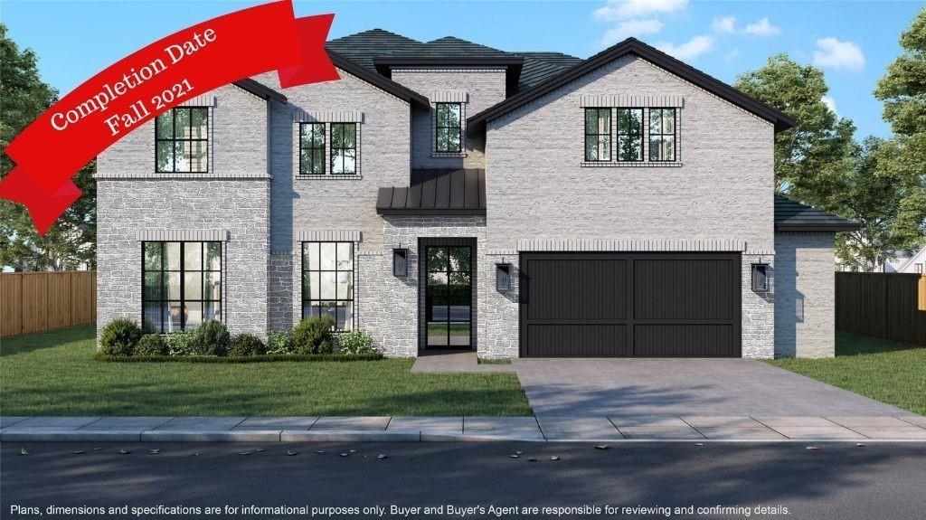 1941 Restridge Drive, Houston, TX 77055 - Property Listing at The Reyna Group