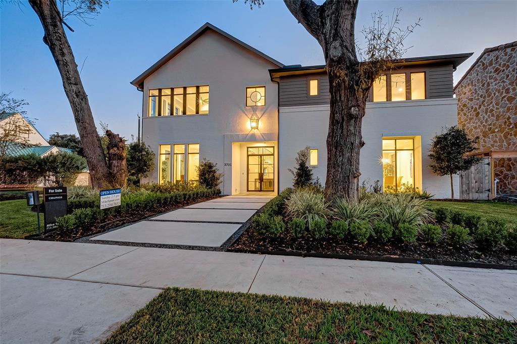 3701 Locke Lane, Houston, TX 77027 - Property Listing at The Reyna Group