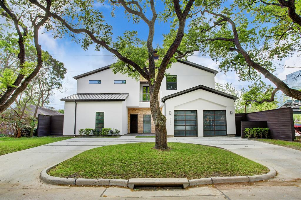 2724 Suffolk Drive, Houston, TX 77027 - Property Listing at The Reyna Group