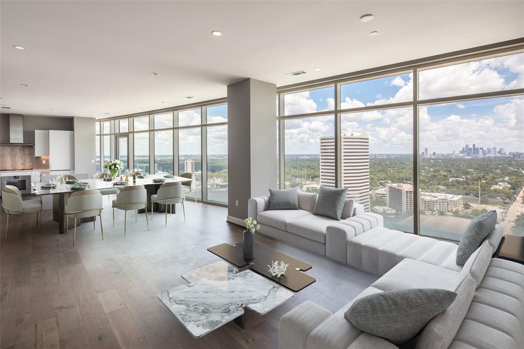 4521 San Felipe Street , Houston, TX 77027 - Property Listing at The Reyna Group