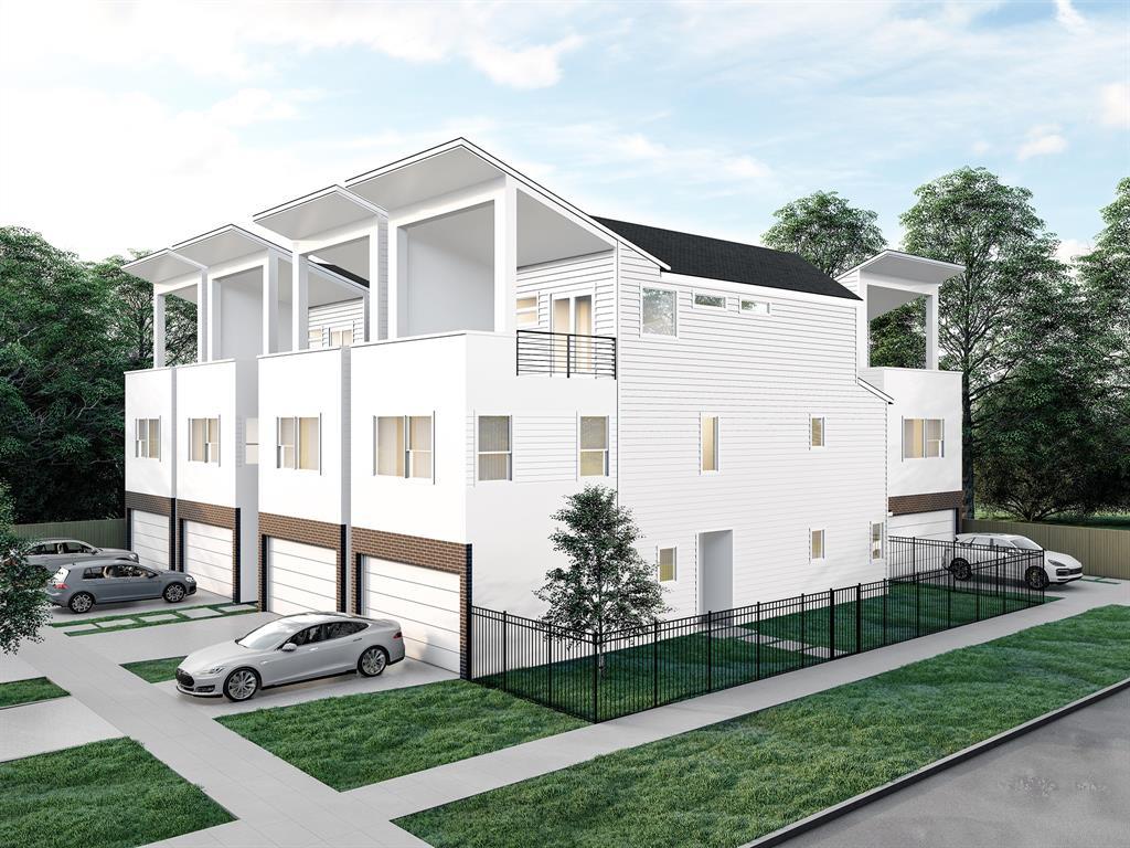 1615 Saint Charles Street, Houston, TX 77003 - Property Listing at The Reyna Group
