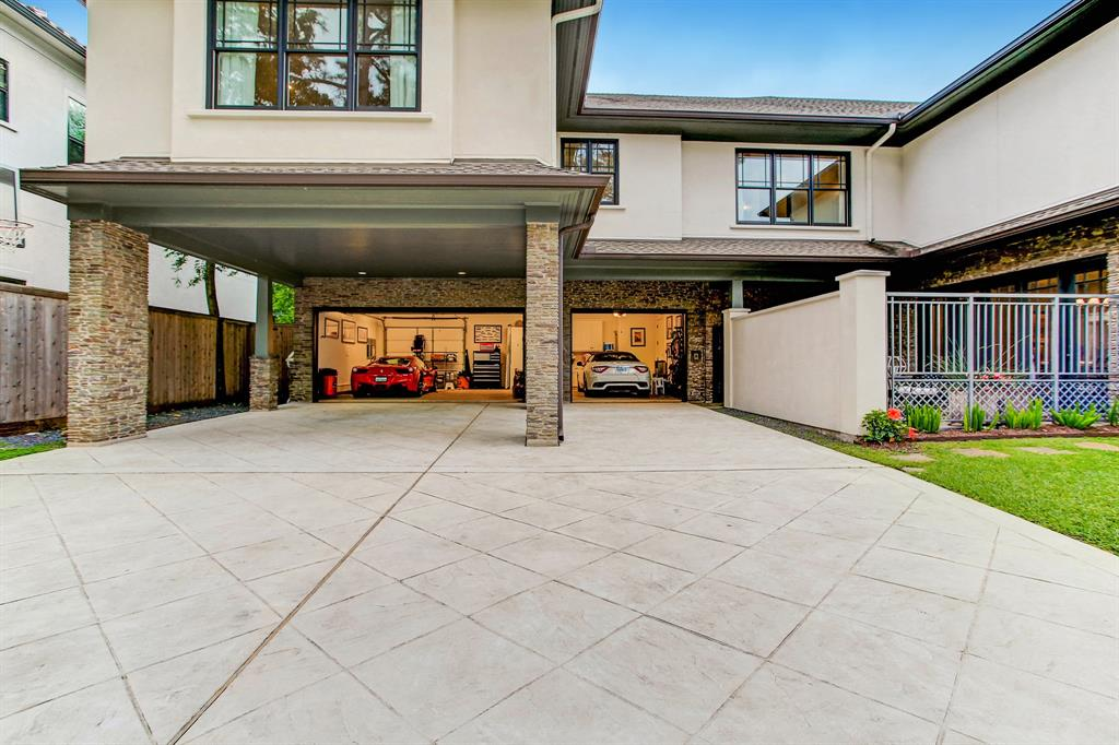 510 Timber Terrace Road, Houston, TX 77024