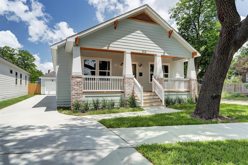 214 Drennan Street, Houston, TX 77003 - Property Listing at The Reyna Group