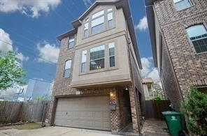 4018 Childress Street, Houston, TX 77005 - Property Listing at The Reyna Group