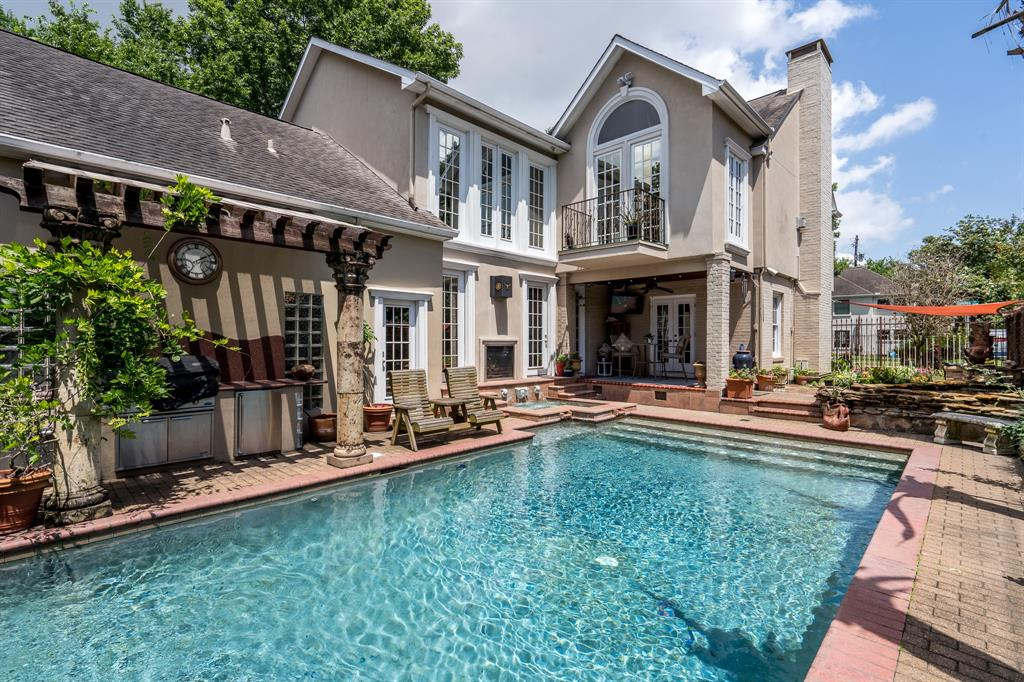 2201 Quenby Street, Houston, TX 77005 - Property Listing at The Reyna Group