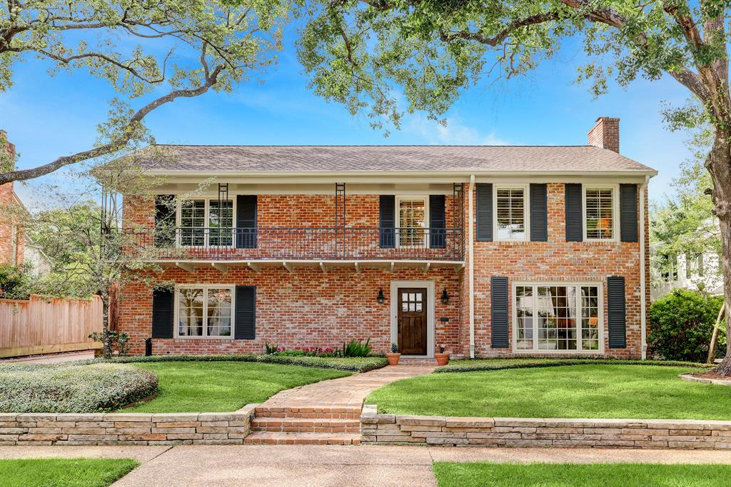 3714 Olympia Drive, Houston, TX 77019 - Property Listing at The Reyna Group
