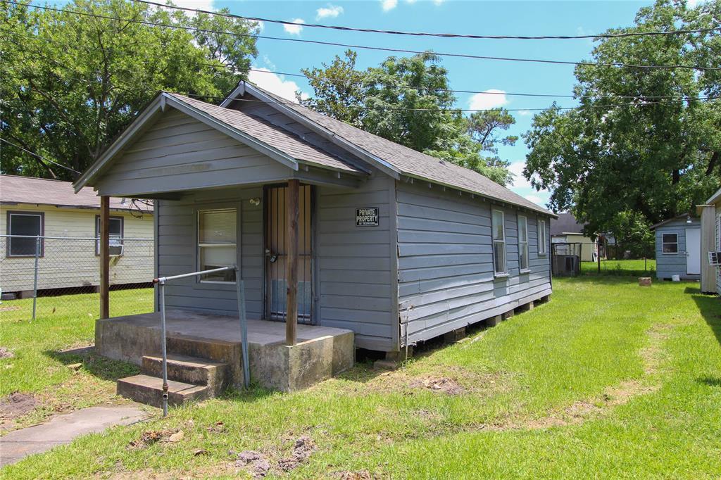 1207 Homer Street, Houston, TX 77091