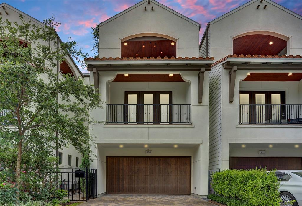 3719 Newhouse Street, Houston, TX 77019 - Property Listing at The Reyna Group