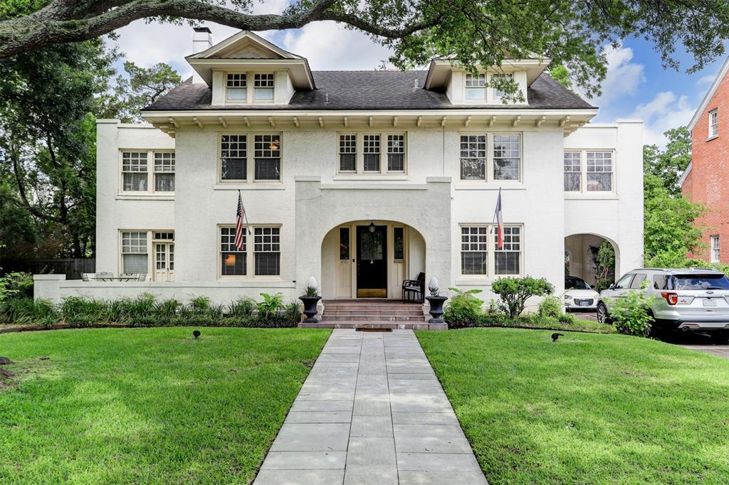 4510 Yoakum Boulevard, Houston, TX 77006 - Property Listing at The Reyna Group