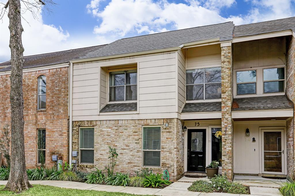 12625 Memorial Drive, Houston, TX 77024 - Property Listing at The Reyna Group