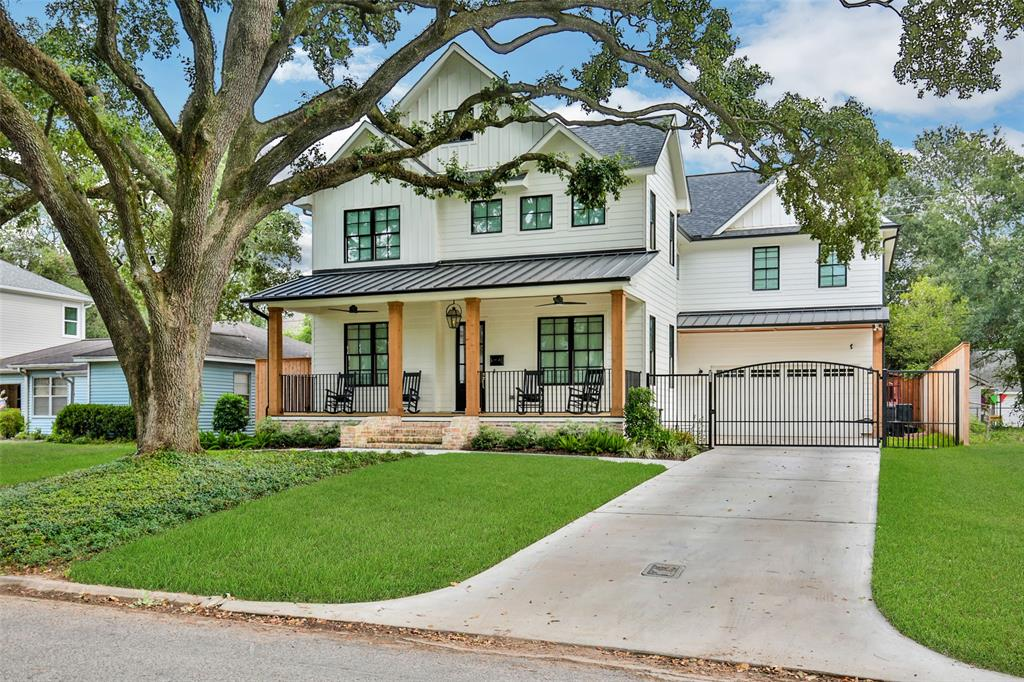 1538 Gardenia Drive, Houston, TX 77018 - Property Listing at The Reyna Group