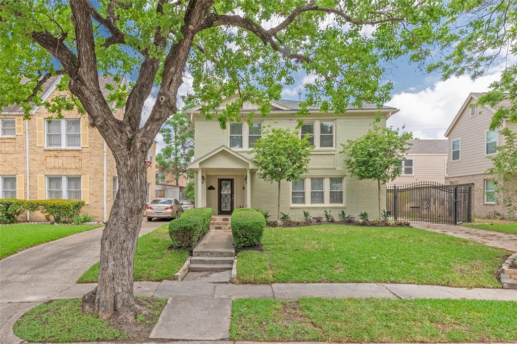 2711 Wichita Street, Houston, TX 77004 - Property Listing at The Reyna Group