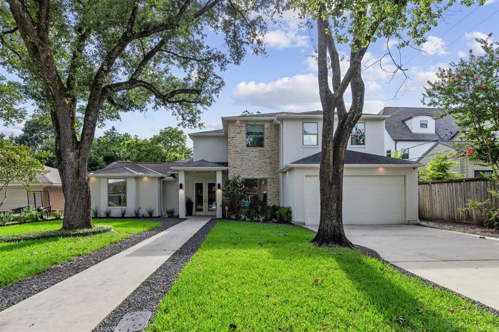 1531 Auline Lane, Houston, TX 77055 - Property Listing at The Reyna Group