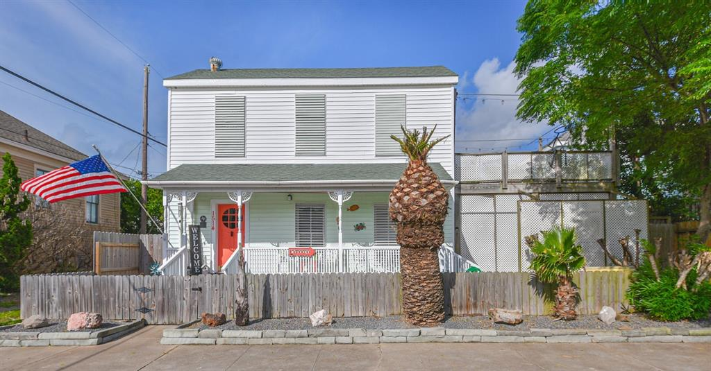 1514 17th Street, Galveston, TX 77550 - Property Listing at The Reyna Group