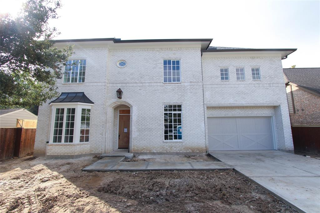 6625 Wharton Street, Houston, TX 77055 - Property Listing at The Reyna Group